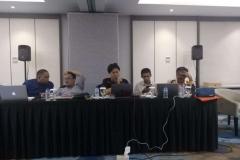 Kepala PTIPD UIN SGD Bandung Menjadi Nara Sumber Masterplan TIK PTKIN